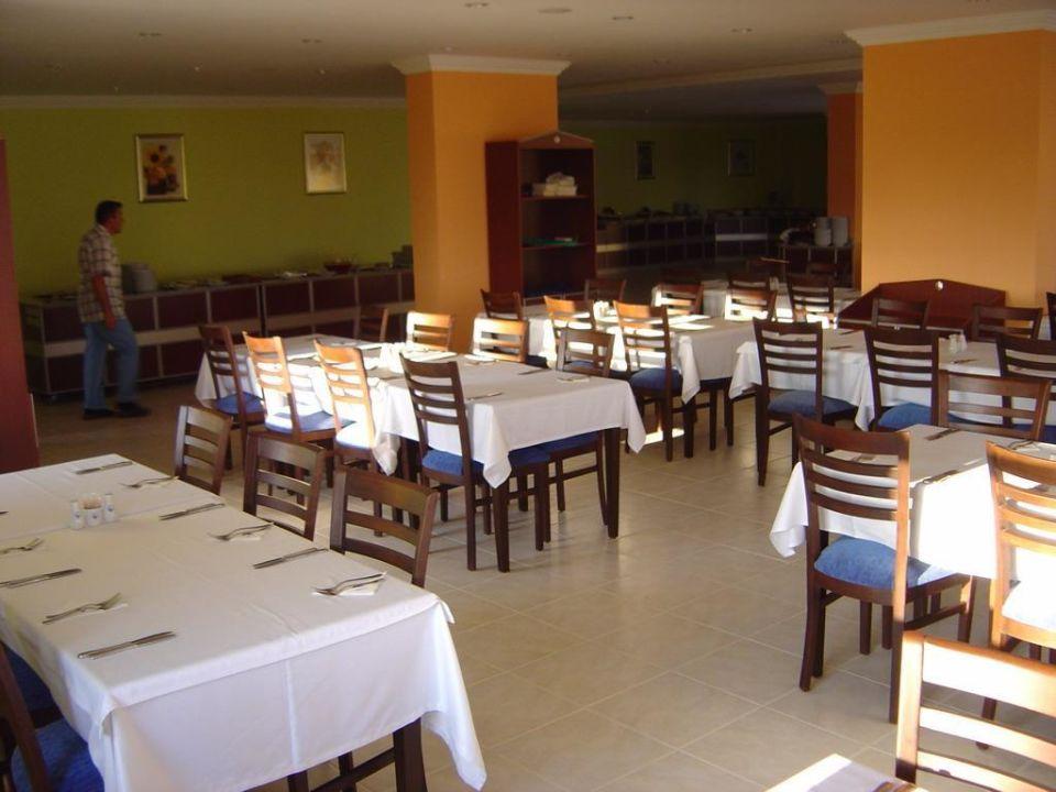 Restaurant 1.OG Hotel Titan Garden