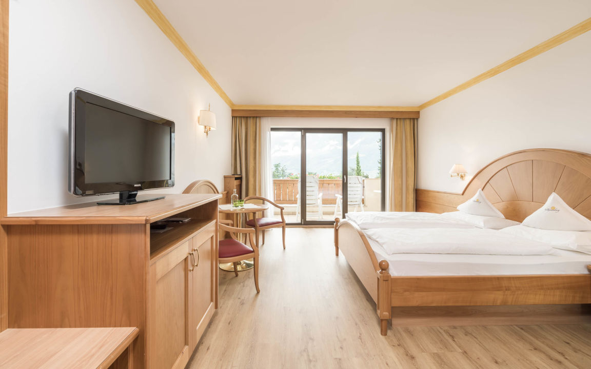 Zimmer Hotel Sonnenburg