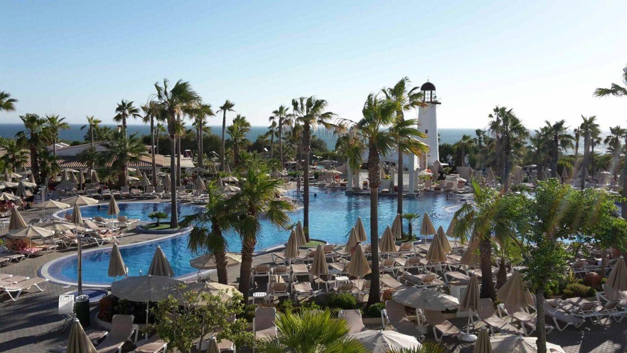 Hotel Chiclana De La Frontera Riu