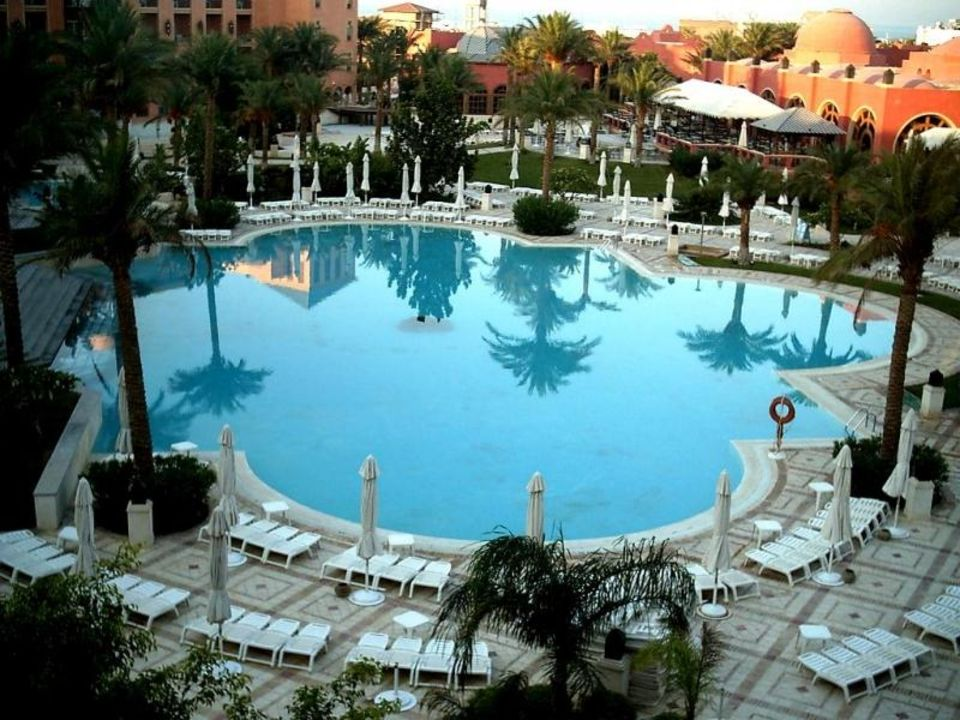 Kleiner Pool The Grand Resort
