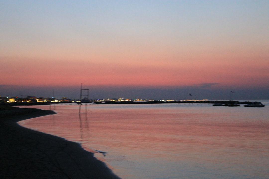 Sonnenuntergang\