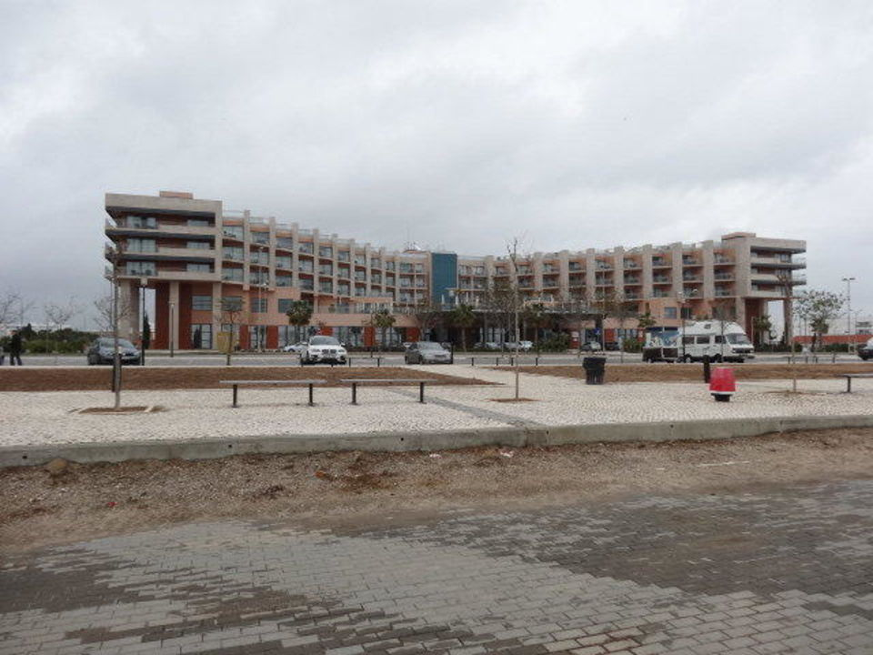 Real Marina Hotel And Spa In Olhao Portugal