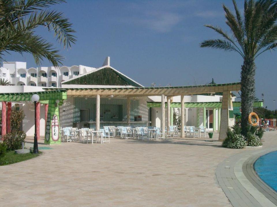 Poolbar Dessole Bella Vista Resort