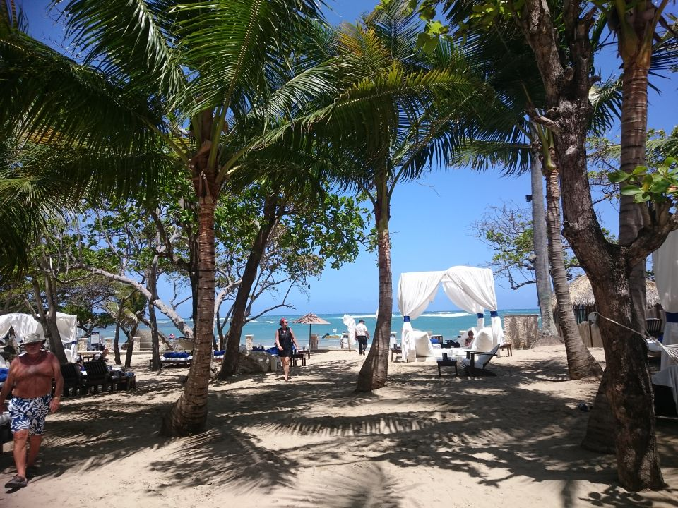 Strand Cofresi Palm Beach & Spa Resort