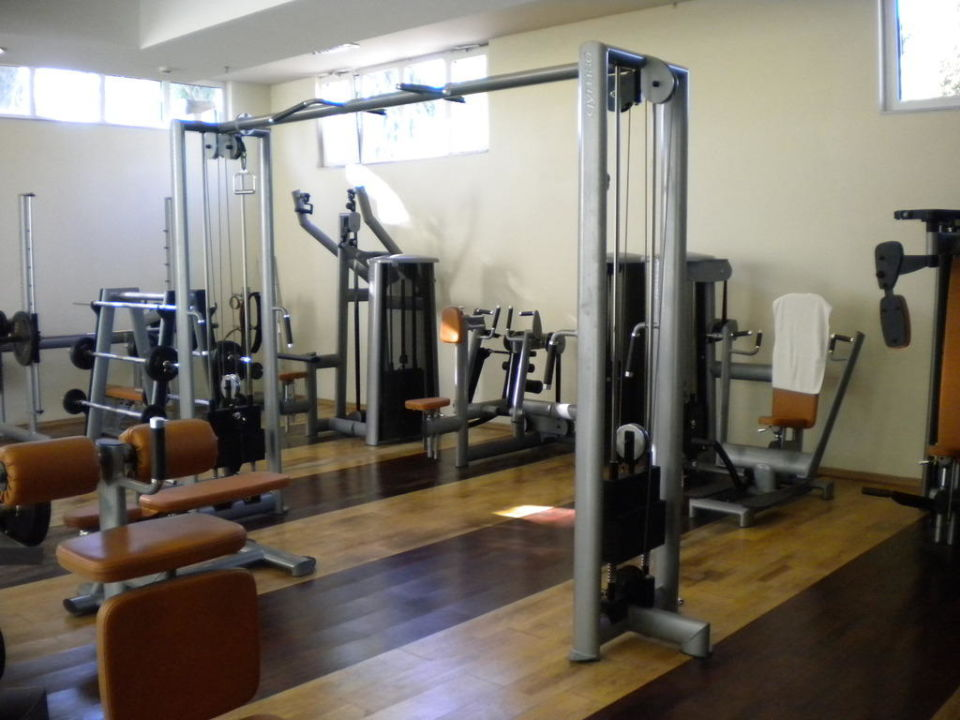 Fitnesscenter TUI MAGIC LIFE Marmari Palace by Atlantica