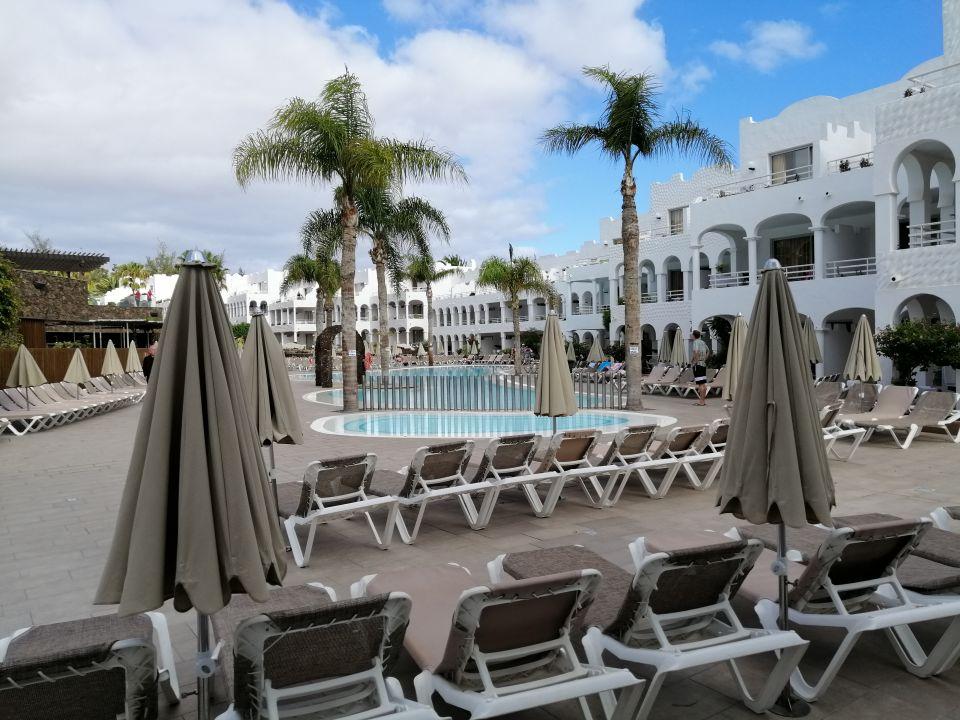 Pool Sotavento Beach Club