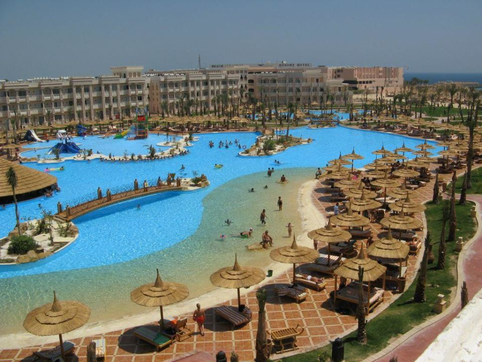 Hotel Palace Resort
