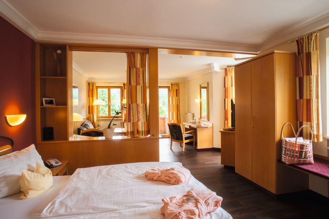 zimmer wellness vitalhotel b hmhof bodenmais. Black Bedroom Furniture Sets. Home Design Ideas