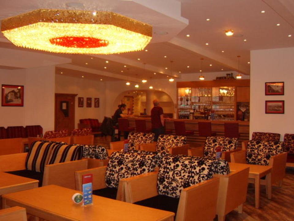 Neue Lobby Fun & Spa Hotel Strass