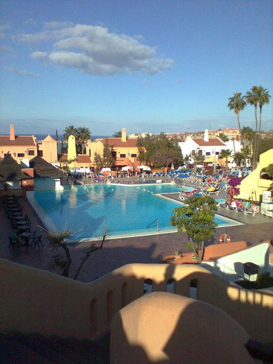 Hotel Villa Tagoro Costa Adeje