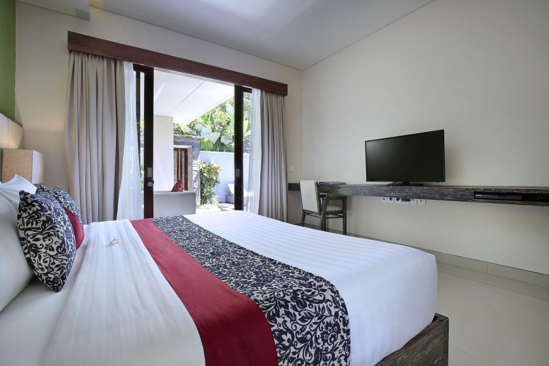 Zimmer Royal Samaja  Villas