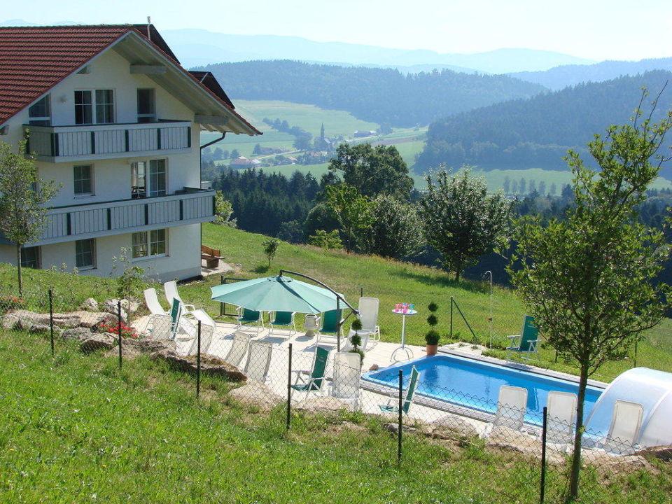 Richterhof Apartmenthotel Richterhof