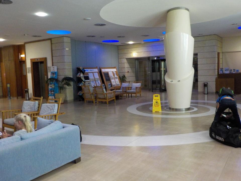 Lobby Louis Althea Beach Hotel