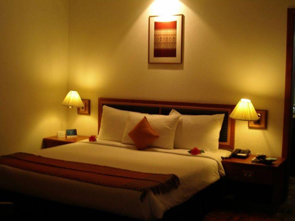 Beispiel Zimmer Holiday Inn Resort Phi Phi Island