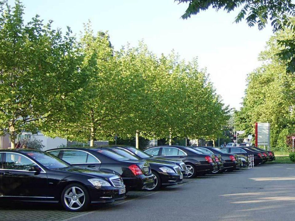 Kostenlose Parkplätze Hotel am Froschbächel