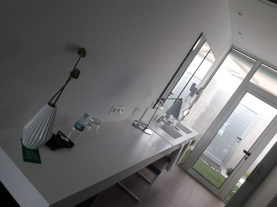 Zimmer Hotel Nayra - Adults Only