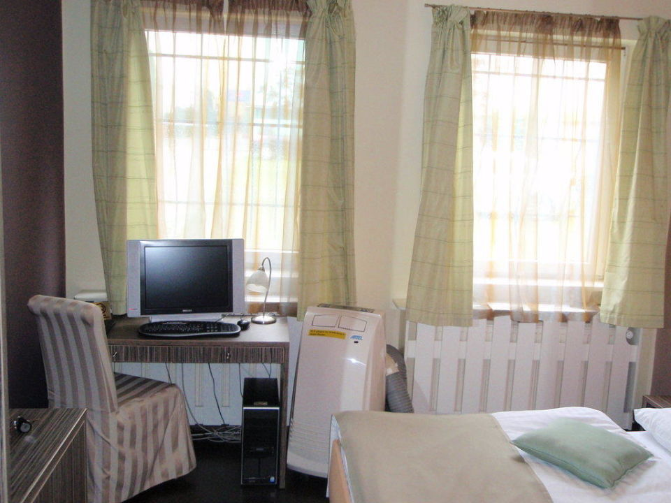 Zimmer Hotel Apartment Residence