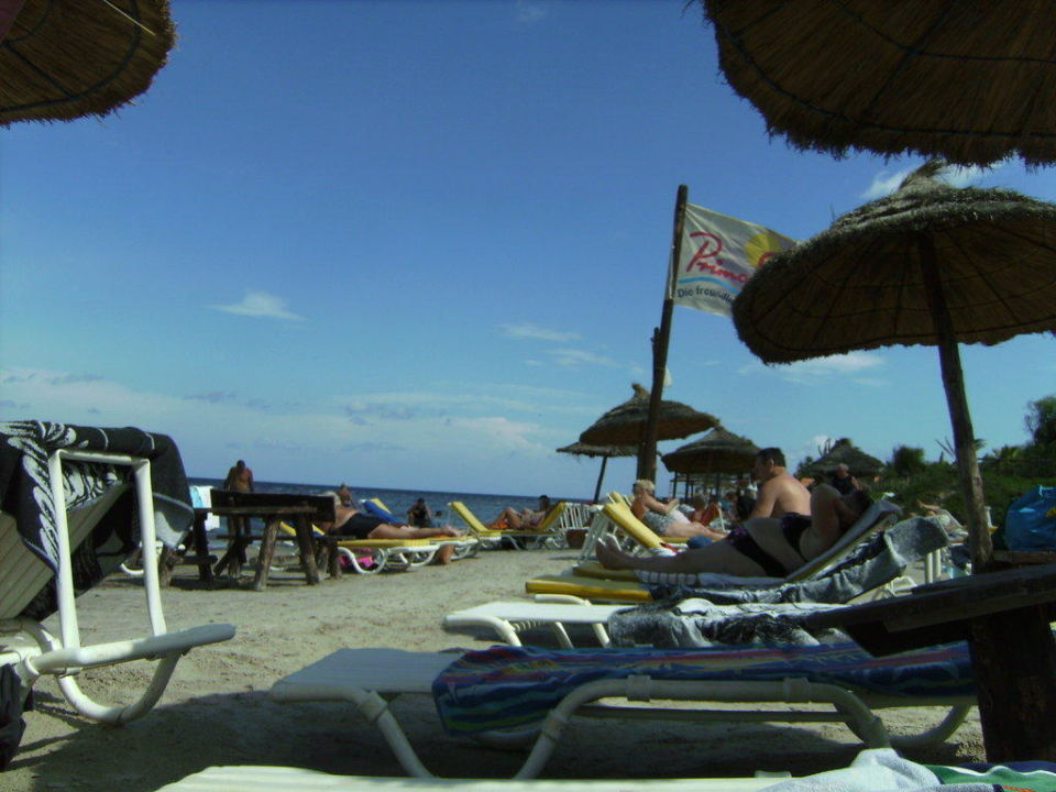 Strand Palmyra Golden Beach