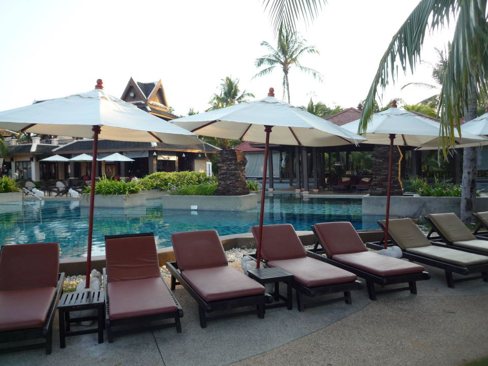 Hotel Mukdara Beach Villa And Spa Resort