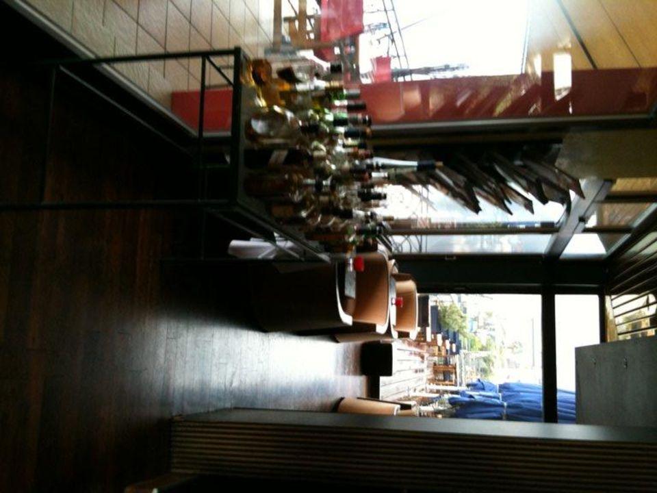 Bar, Terrasse\