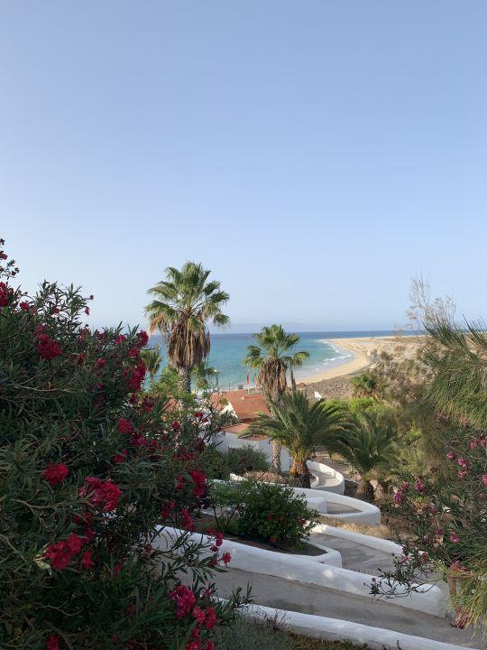Ausblick Aldiana Club Fuerteventura