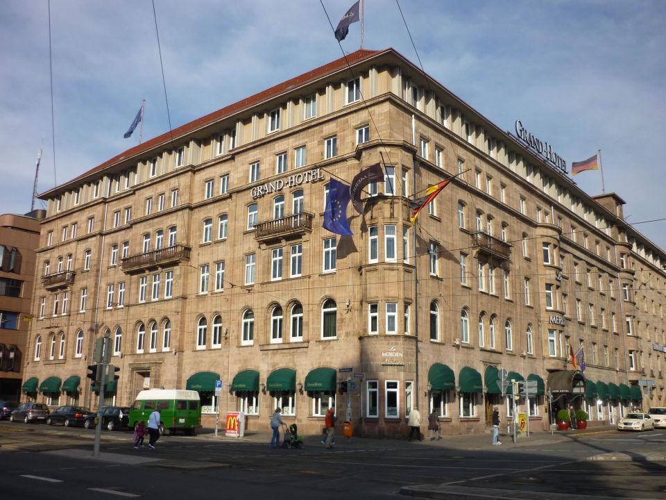 Park Hotel Frankfurt