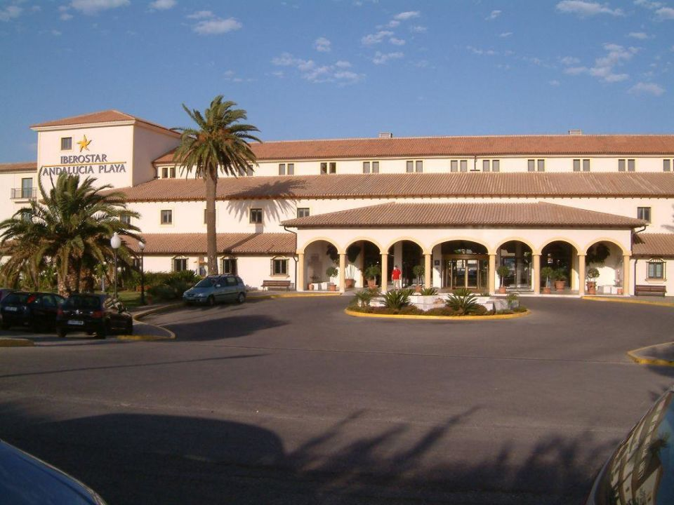 Hotel Andaluciy Playa Iberostar Andalucia Playa