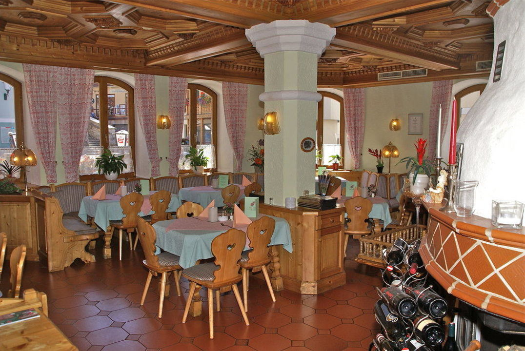 Restaurant Hotel Post Bad Mitterndorf