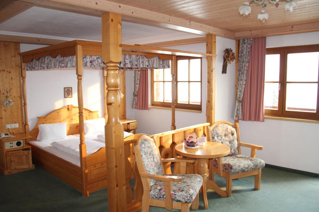 Unser Himmelbett Hotel Winklerhof