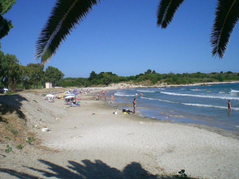 Hotel Mareblue Beach Resort Korfu