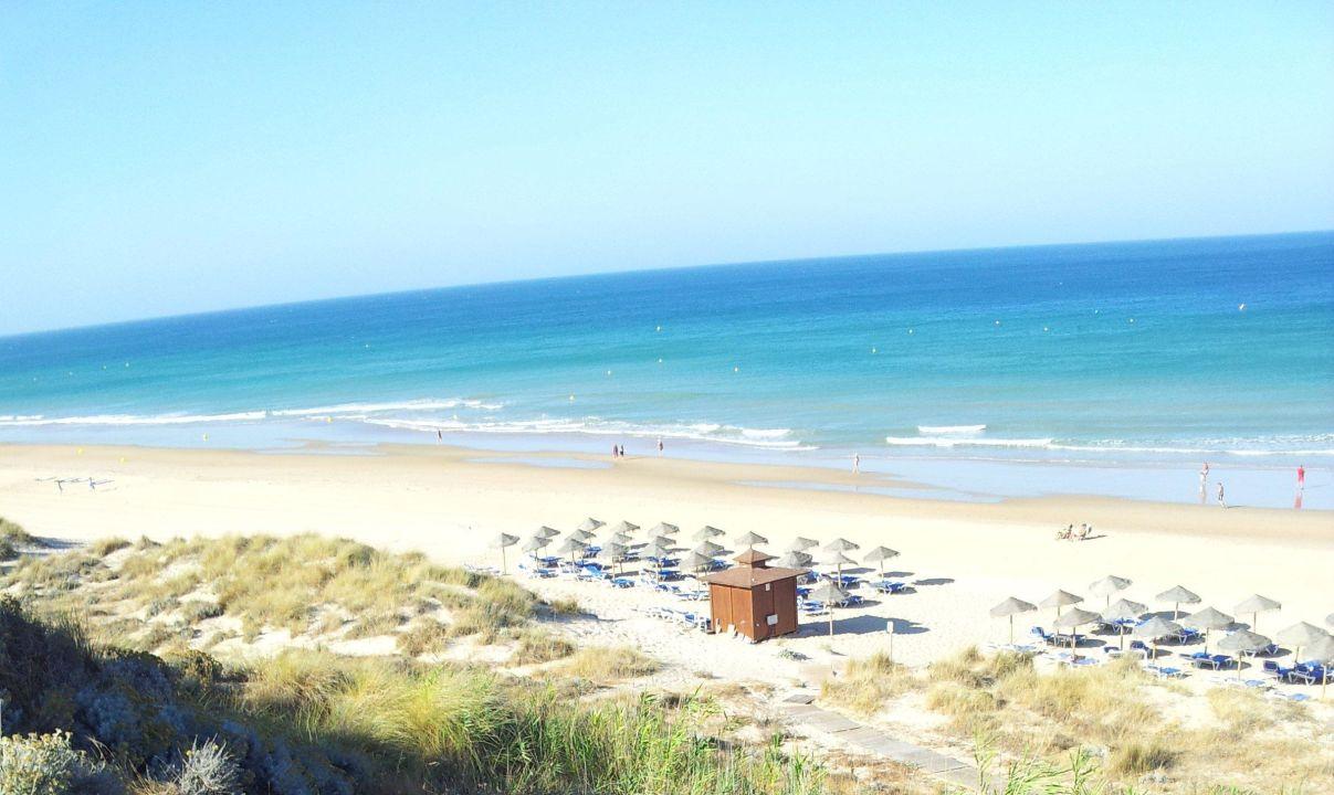 Andalusien Costa De La Luz Hotel Riu Chiclana