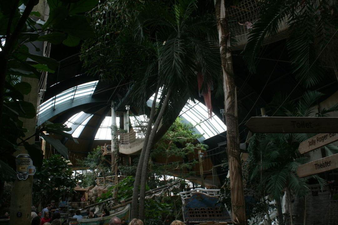 Discovery Bay Center Parcs De Vossemeren