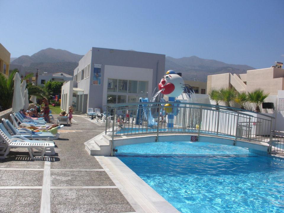 Sissi Bay Hotel Spa Holidaycheck