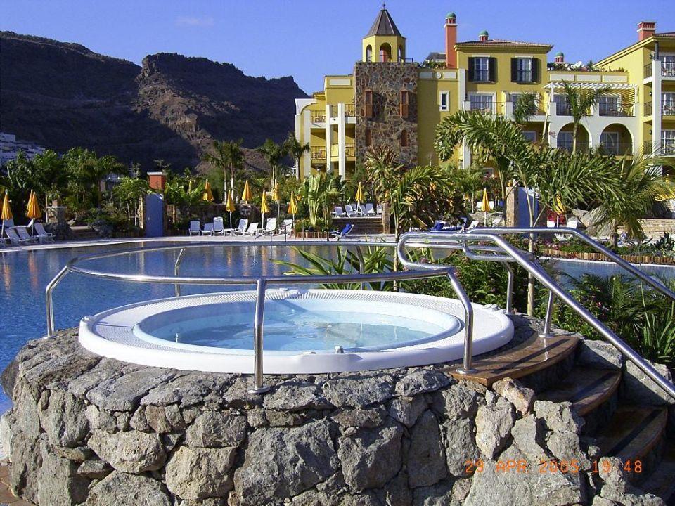 Cordial Mogan Playa Einer Der Pools Hotel Cordial Mogan Playa