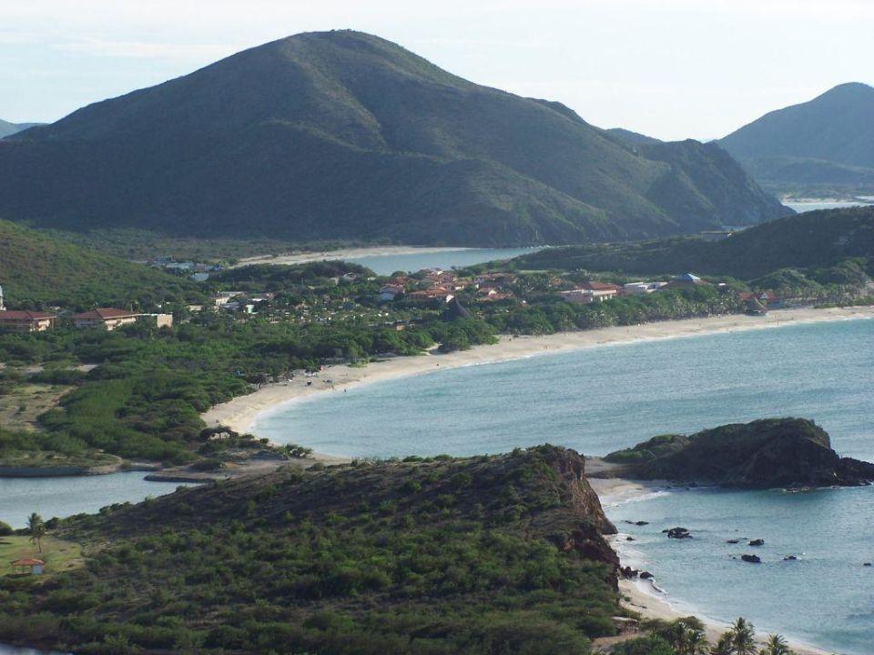 Unser Hotel Dunes Hotel & Beach Resort