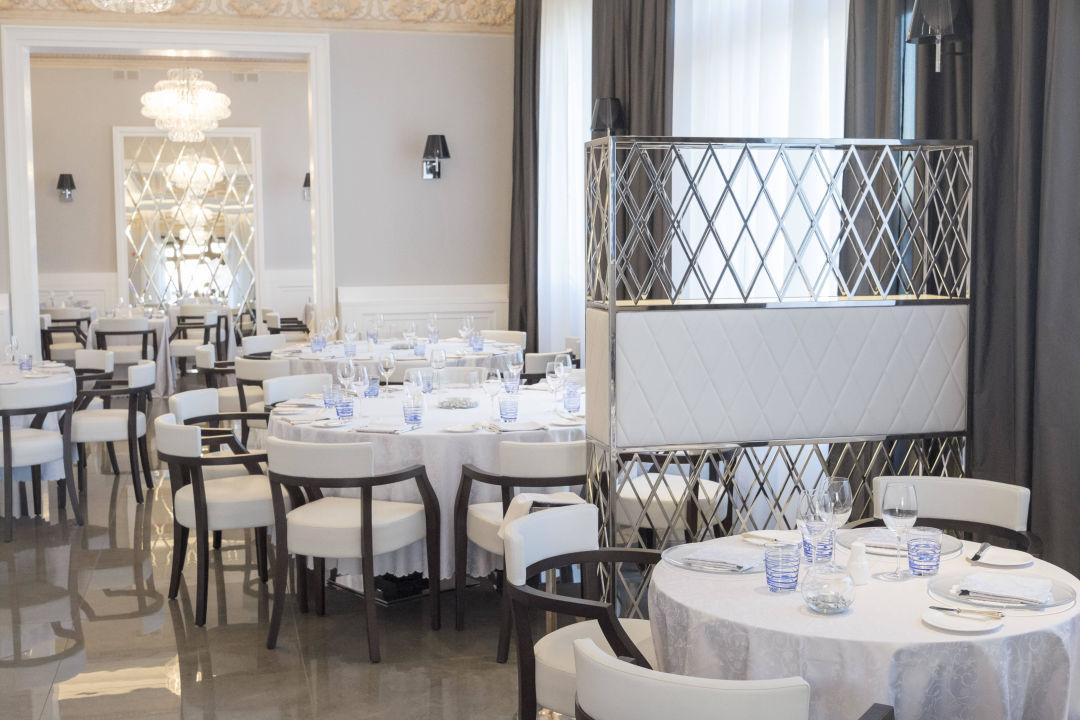 Ristorante Hotel Grande Italia