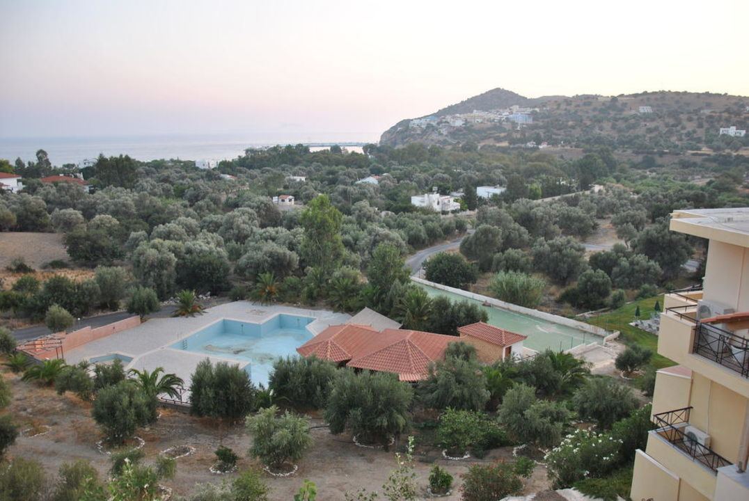 Hotel Villa Maxine