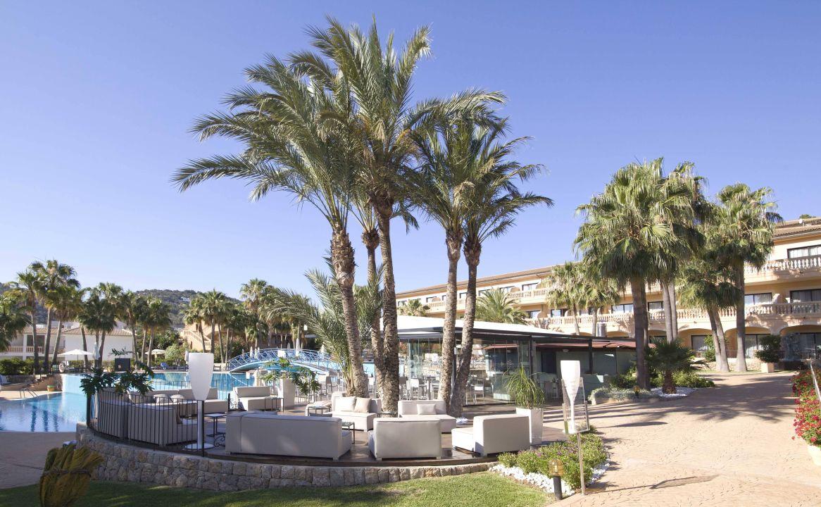 Mon Port Hotel And Spa