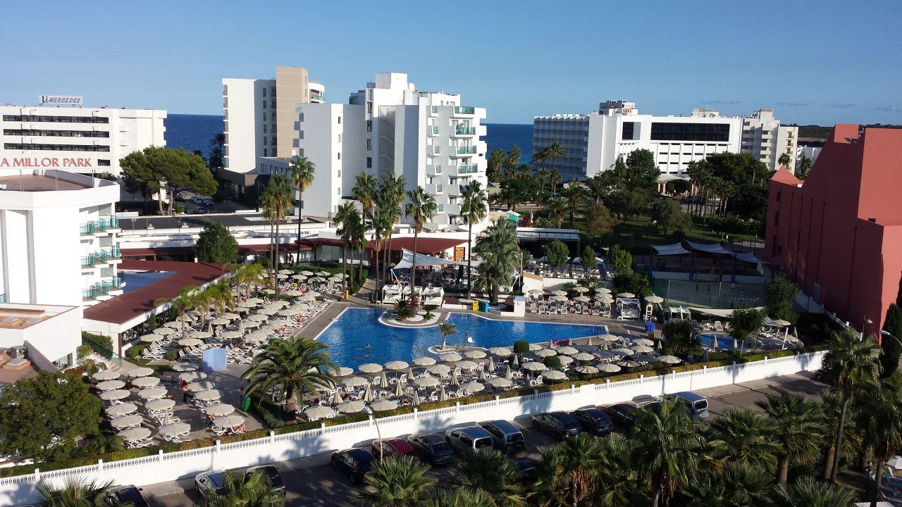 Hotel Garden Mallorca
