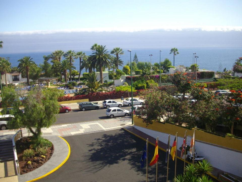 Bild canarife palace zu hotel puerto resort by blue sea - Hotel canarife palace puerto de la cruz ...