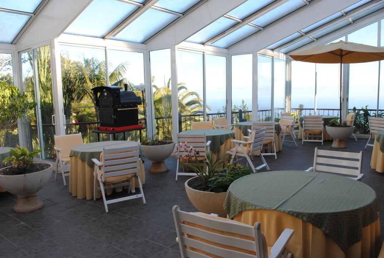 Hotel Barlovento La Palma