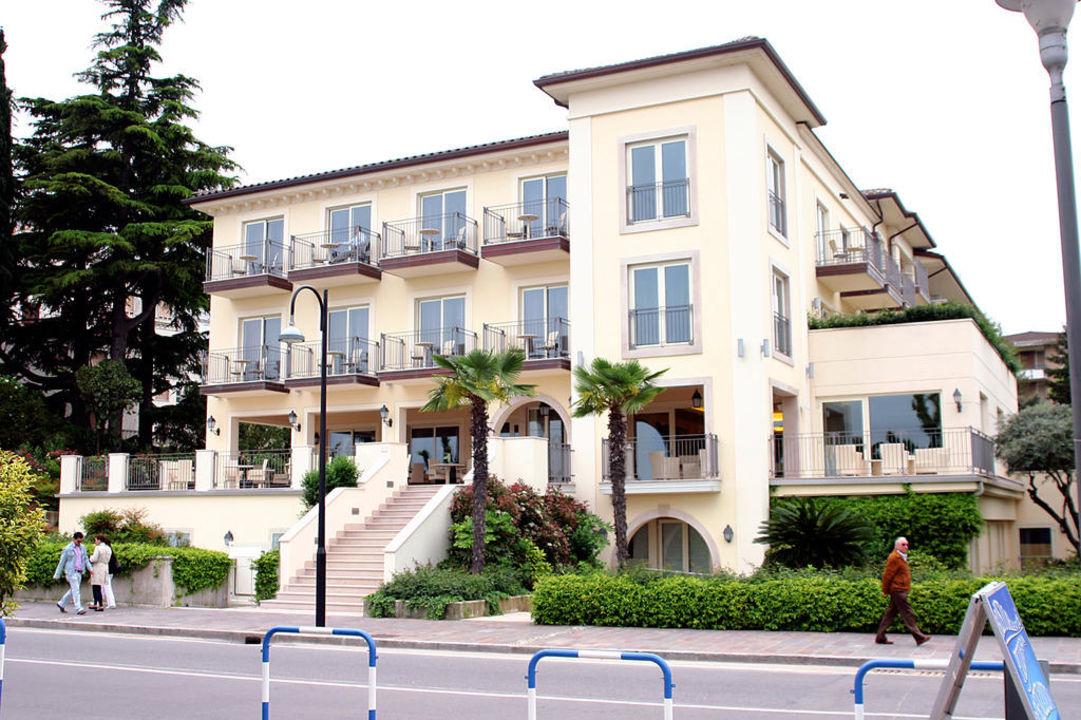 Desenzano Del Garda Hotel Villa Rosa