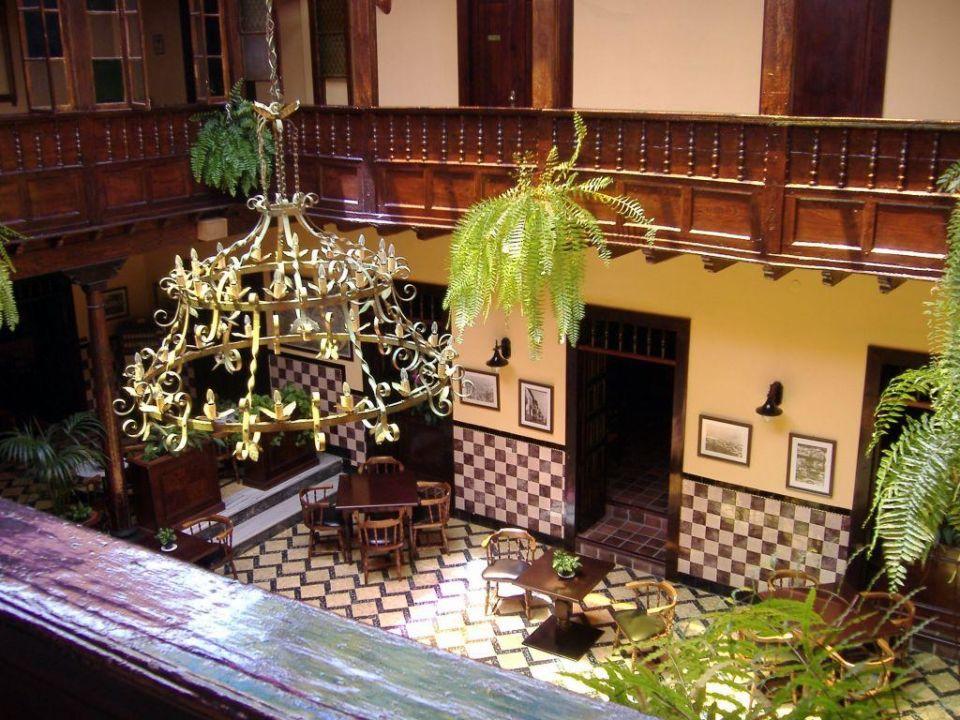 Hotel Marquesa in Puerto De La Cruz Hotel Marquesa