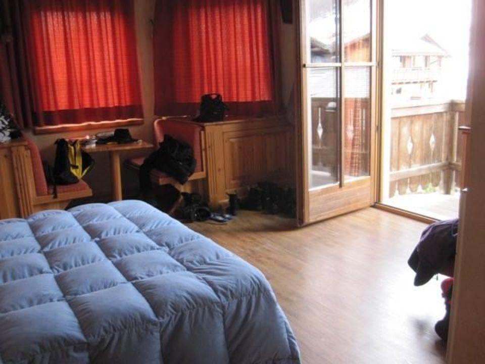Schönes grosses Zimmer Hotel Pastorella