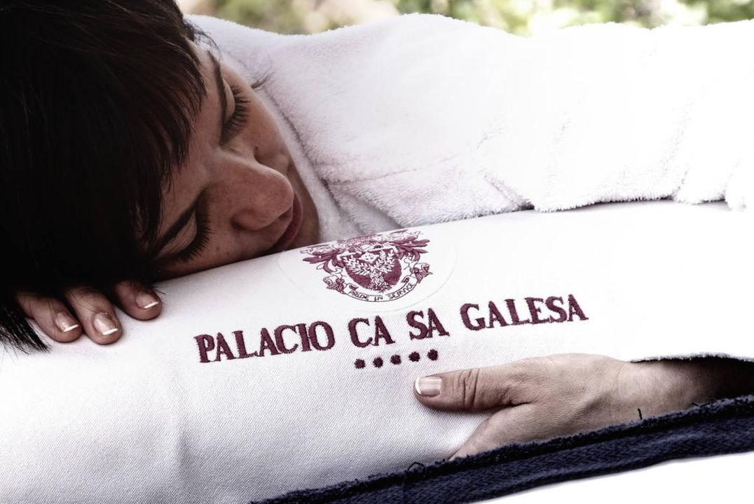 Relax Hotel Palacio Ca Sa Galesa