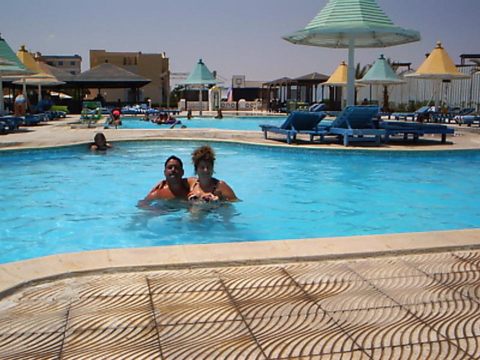 Albatros Beach Resort Albatros Aqua Park by Pickalbatros