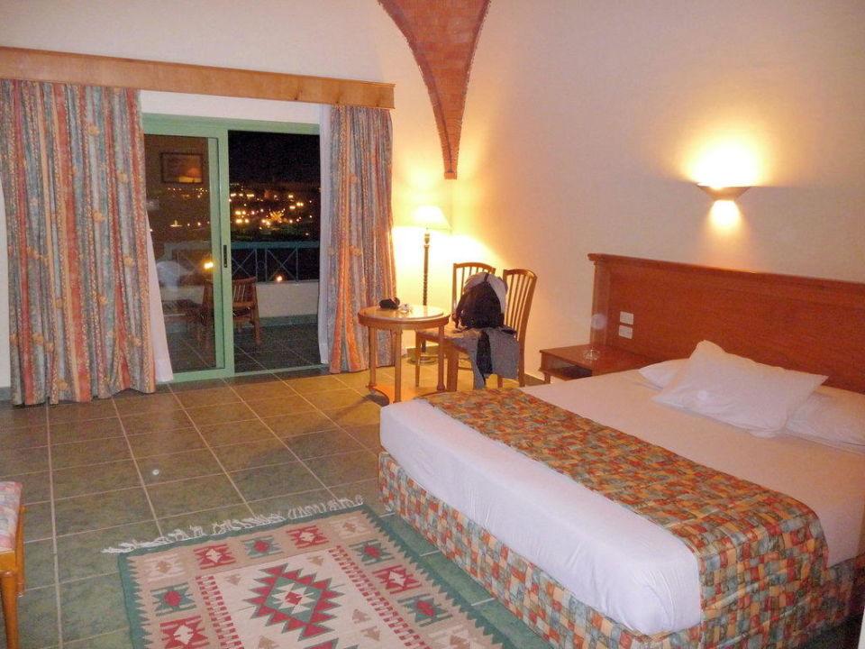 Raum 5510 Front Seaview Club Calimera Akassia Swiss Resort
