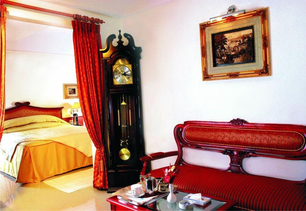 Royal Suite Hotel Maurya Rajadhani