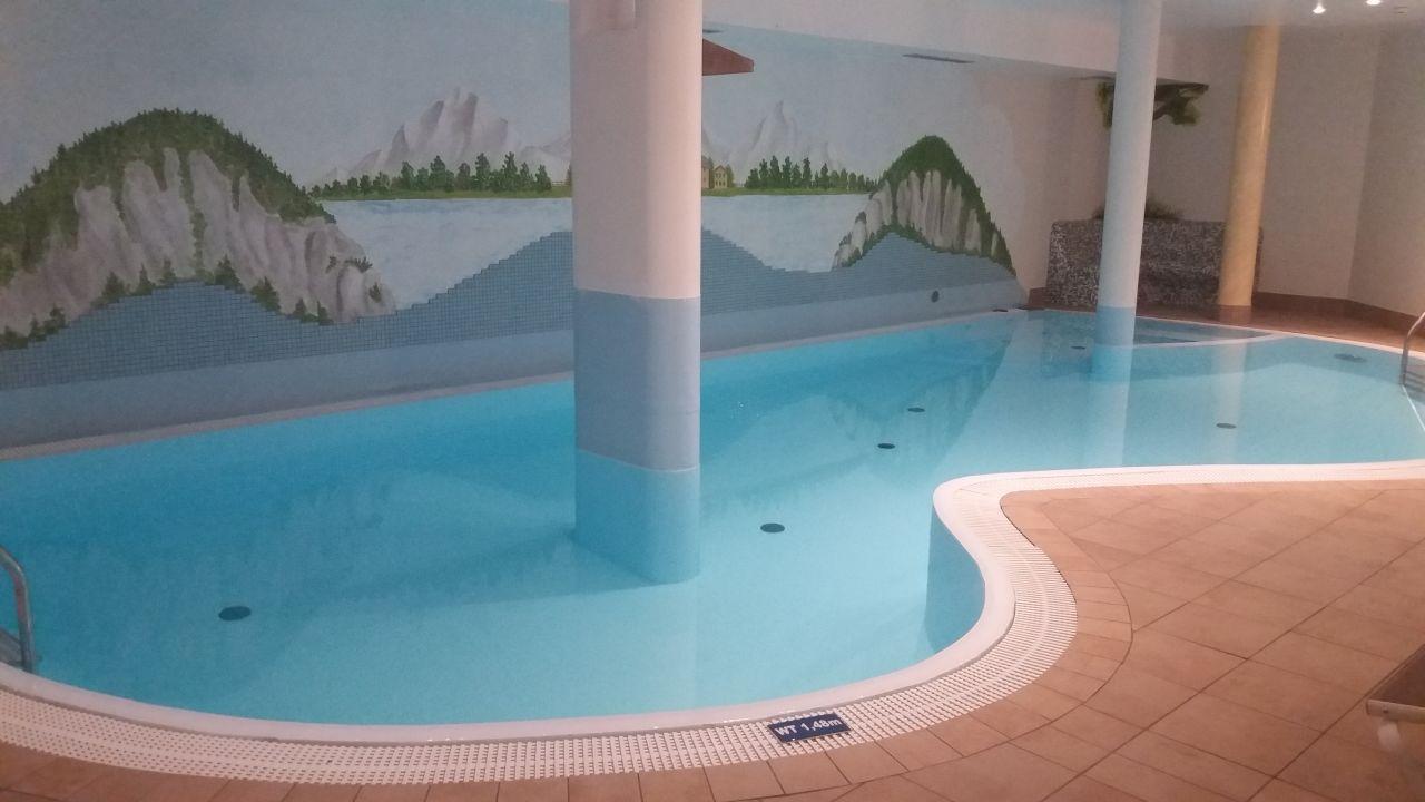 Pool Hotel Kirchboden