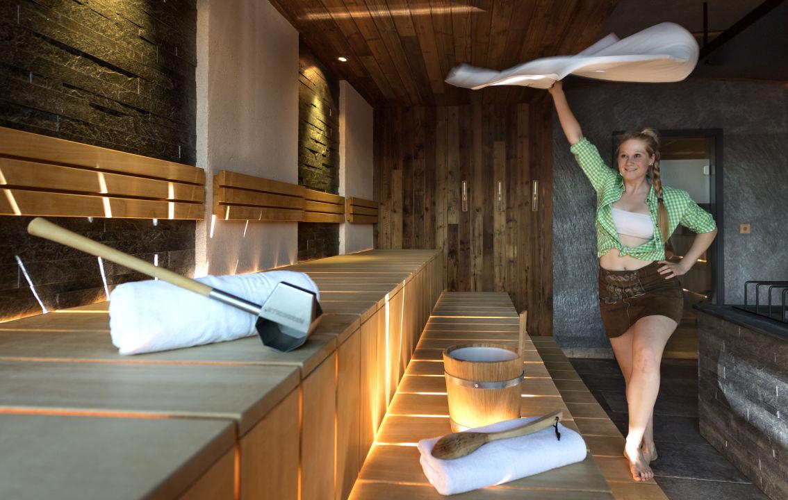 Sport & Freizeit Alpin & Relax Hotel Das Gerstl